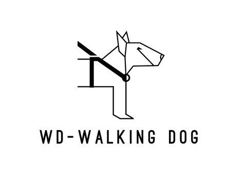 WD - WALKING DOG