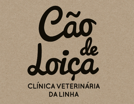 Cão de Loiça, Clínica Veterinária da Linha